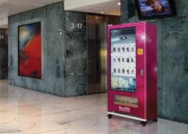 Interactive Vending Machine Interesting Smart Vending Machine Manufacturer In HK Million Tech