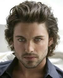 Hairstyles Long Curly Hair And Beard Astonishing Prachtig Kapsel