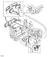 John deere z225 engine parts diagram john deere 1070 wiring schematic wiring diagram of john deere