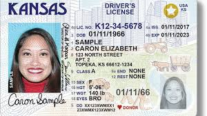 Causing Kansas Some Hppr For Driver's Headaches New License