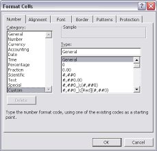Sample Excel Files Custom Format In Excel How To Format Numbers And Text