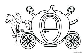 Cinderella Coloring Printables Cinderella Coloring Pages Games
