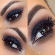 discover ideas about navy eye makeup