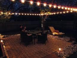 Outdoor patio lighting ideas diy Pergola Outdoor Patio Lights Ideas New String Lighting Affordable Diy Hodsdonrealtycom Formidable Outdoor Patio Lights Ideas Home Garden Lighting Roof