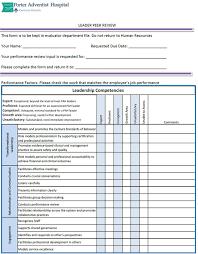 7 Best Photos Of Peer Review Form Template - Nursing Peer Review ...