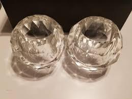 Godinger Lighting By Design Crystal Candelabra Upc 028199157497 Lighting By Design Candle Holders Set Of