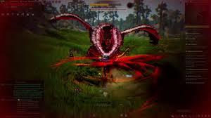 Black Desert Online Dark Rift boss Ahib ...