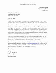 Cover Letter Referred By Employee Lovely Cover Letter Sample For A