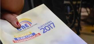 La segunda vuelta electoral en el #Ecuador: Un manifiesto mundial