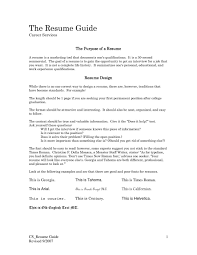 Resume Examples For First Time Job Seekers Gentileforda Com