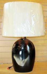 Oval Ceramic Lamp Drum Shade Lamp Shade Pro