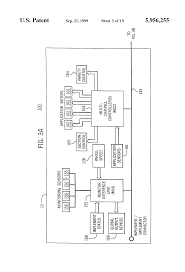 patent us5956255 seed planter performance monitor google patents patent drawing