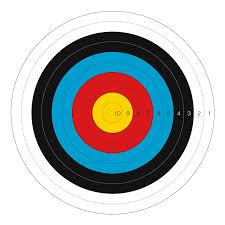 Target Archery World Archery