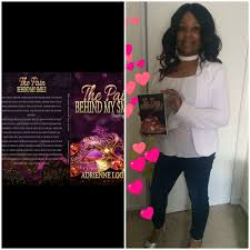 """Adrienne Logan on Twitter: """"My 1st book is available on Amazon and Kindle!  The Pain Behind My Smile...Unveiling My Mask...By Adrienne Logan… """""""