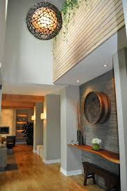 spectacular contemporary foyer lighting in modern foyer chandeliers