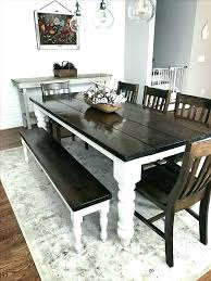 farmhouse style dining room ideas farm living best table on for modern furniture st