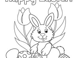 40 Easter Coloring Pages For Kids Easter Coloring Pages Best