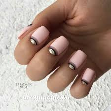 Cuticle Design I Have To Try This With A White And Silver Cuticle