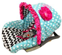 infant baby car seat canopy cover tent cover seat cover view larger