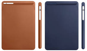 users interested in the more traditional smart cover can a version of apple s popular case for their new 10 5 inch ipad pro at a of 49 00