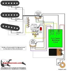 wiring diagram for fender clapton mid boost kit wiring diagram info strat w eric clapton mid boost circuit tbx tone control wiring diagram for fender clapton mid boost kit