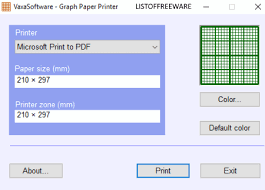 Graph Paper Generator With Numbers Corto Foreversammi Org