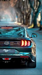 Ford Mustang Bullitt 2019 4K Ultra HD ...
