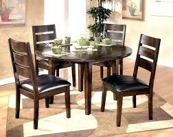 round dining set canada round kitchen table round espresso dining table dining tables espresso extendable round