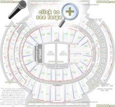 7 Best Madison Square Garden Seating Chart Images Garden