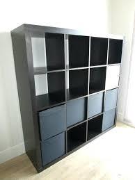 kallax shelf unit assembly instructions with 9 inserts