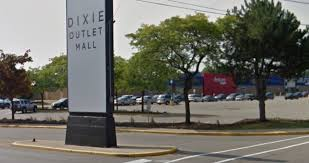 Small Picture Dixie Outlet Mall hours stores directory Mississauga ON