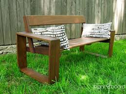 How To Renew Kids Outdoor Furniture  All Home DecorationsHandmade Outdoor Wood Furniture