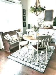 best carpet for dining room rugs rooms area rug