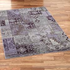 gray and purple area rug antique revival rugs grey red plum colored white sizes purple ivory 9 ft x round area rug
