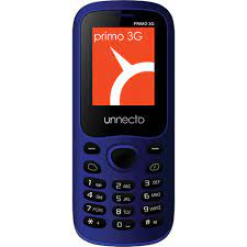 Unnecto Primo 3G 1GB Feature Phone ...