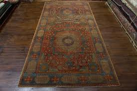 oriental rug hand knotted rugs from india