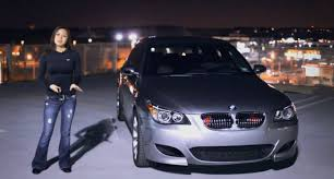 Coupe Series 2012 bmw m5 review : Remember The E60 M5 With this Video - 5Series.net