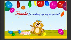 Free E Cards Thank You 15 Free Thank You Ecards Jpg Psd Ai Illustrator Download