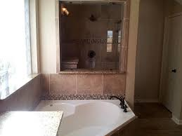 Brown Tiles Bathroom 27 Amazing Pictures And Ideas Of Hardwood Or Tile In Bathroom