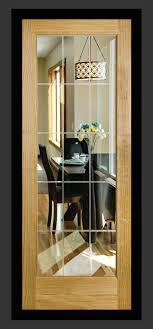 interior clear glass door. Interior Clear Pine Glass Doors; French Doors Door O