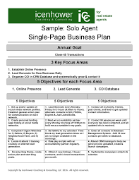 business plan template sample realate business plans plan sample top draft pdfte sample 3