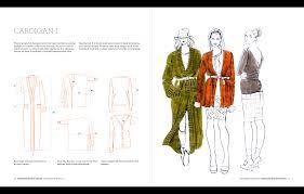 Basics Fashion Design 06 Knitwear Knitwear Fashion Design The Virtual Bookstor Speacilized