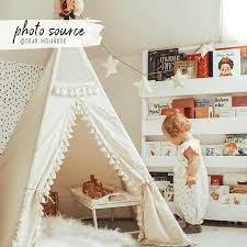 Black spot wallpaper for baby nursery ...