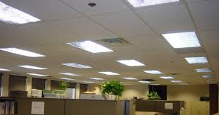 overhead office lighting. Upgrading The Overhead Lighting In Your Office N