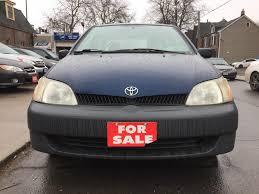 2002 Toyota Echo – Logan Motors