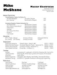 Cv Sample Resume Resume Directory