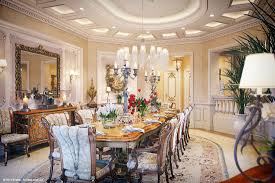 luxury dining room. Dining Room Designs Luxurious Luxury W