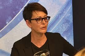 Сегодня феминизм вообще не актуален Хит Медиа Пространство  Ирина Хакамада призналась в нелюбви к феминизму