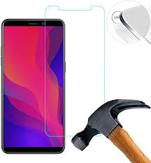 Lusee 2 Pack Screen Protector for <b>Vernee</b> X2 6.0 Tempered Glass ...