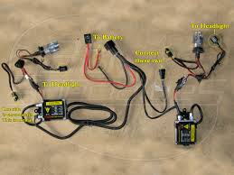 wiring diagram for hid relay wiring image wiring hid wiring diagram relay and capacitor jodebal com on wiring diagram for hid relay